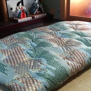 Hand Made Futons Japanese Mattress