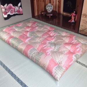 Handcrafted Japanese Futon Beds | Futons Japan