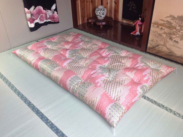 Handcrafted Japanese Futon Beds   Futons Japan