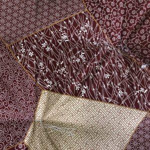 Shinsha Pattern FutonsJapan.com